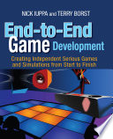 End To End Game Development