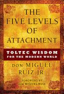 The Five Levels of Attachment [Pdf/ePub] eBook