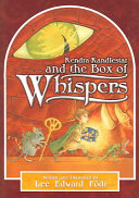 Pdf Kendra Kandlestar and the Box of Whispers