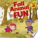 Fall Animal Fun