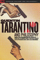 Quentin Tarantino and Philosophy ebook
