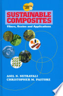 Sustainable Composites Book PDF