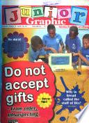 Junior Graphic Book