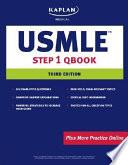 USMLE Step 1 Qbook