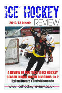 Ice Hockey Review 12 13 North