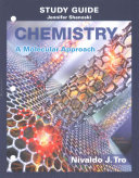 Study Guide for Chemistry Book