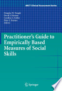 Practitioner s Guide to Empirically Based Measures of Social Skills