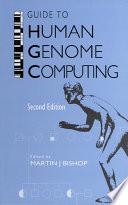 Guide To Human Genome Computing Book PDF
