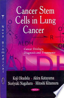 Cancer Stem Cells in Lung Cancer