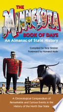 Minnesota Book Of Days