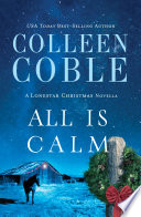 All Is Calm Book