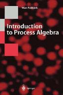 Introduction to Process Algebra