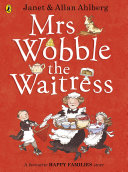 Mrs Wobble the Waitress Pdf