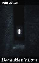 Dead Man's Love Pdf/ePub eBook