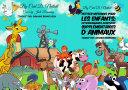 Petites Histoires Pour Les Enfants: Extraordinaires Aventures Supplémentaires D'Animaux