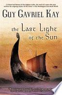 The Last Light of the Sun image