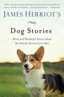 link to James Herriot's dog stories : warm and wonderful stories about the animals herriot loves best in the TCC library catalog
