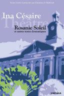 Pdf Rosanie Soleil et autres textes dramatiques Telecharger