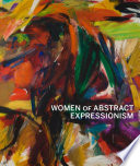 Women Of Abstract Expressionism Book PDF