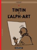 Tintin et I' Alph-Art