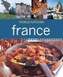 World Kitchen France Book PDF