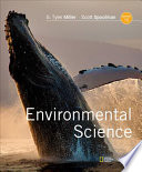 Cover of Environmental Science