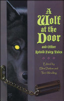 A Wolf at the Door Book