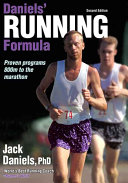 jack daniels running book review