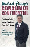 Michael Finney's Consumer Confidential
