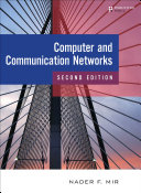 Computer and Communication Networks Book