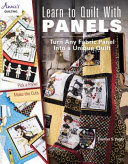 Learn to Quilt with Panels Pdf/ePub eBook