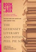 Book Club in a Box Book