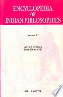 Advaita Vedānta from 800 to 1200