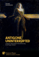 Antigone Uninterrupted [Pdf/ePub] eBook