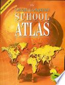 Orient Longman School Atlas, The (Revised)