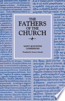 Confessions The Fathers Of The Church Volume 21