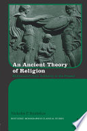 An Ancient Theory of Religion