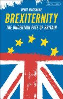 Brexiternity Pdf/ePub eBook
