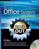 Microsoft Office System 2003 Edition