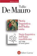 Storia linguistica dell'Italia unita - Storia linguistica dell'Italia Repubblicana