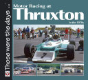 Motor Racing at Thruxton in the 1970s