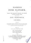 Icones Plantarum; Or, Figures,