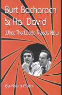 Burt Bacharach & Hal David