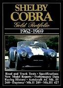 Shelby Cobra Gold Portfolio 1962~1969
