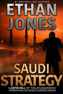 The Saudi Strategy: (Justin Hall # 8)