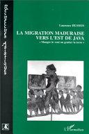 Pdf La migration maduraise vers l'Est de Java Telecharger