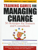 Training Games For Managing Change