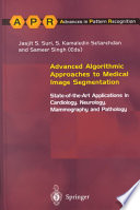 Advanced Algorithmic Approaches to Medical Image Segmentation