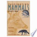Fascinating mammals  : conservation and ecology in the mid-eastern states