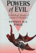 Powers of Evil
